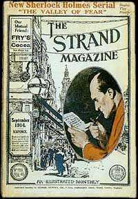 Strand_sherlockholmes